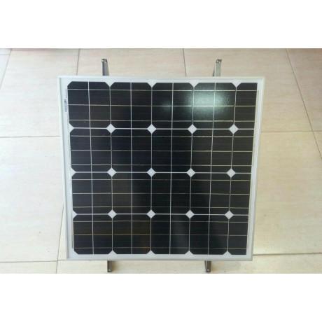 استراکچر پنل خورشیدی 60 وات