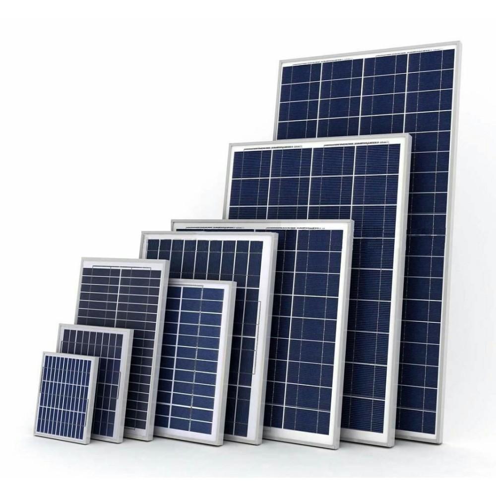 پنل خورشیدی 50وات yingli