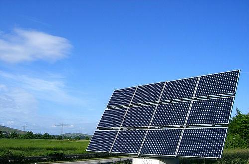 روش های نصب پنل خورشیدی